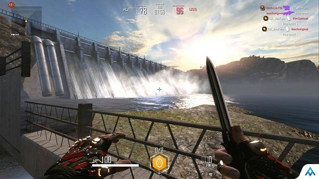 Xuất Kích là phiên bản game bắn súng hợp nhất từ Đột Kích và Overwatch? 5