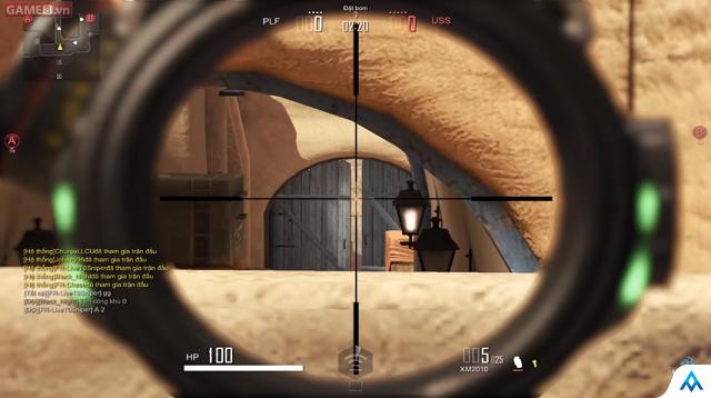 Xuất Kích là phiên bản game bắn súng hợp nhất từ Đột Kích và Overwatch? 7