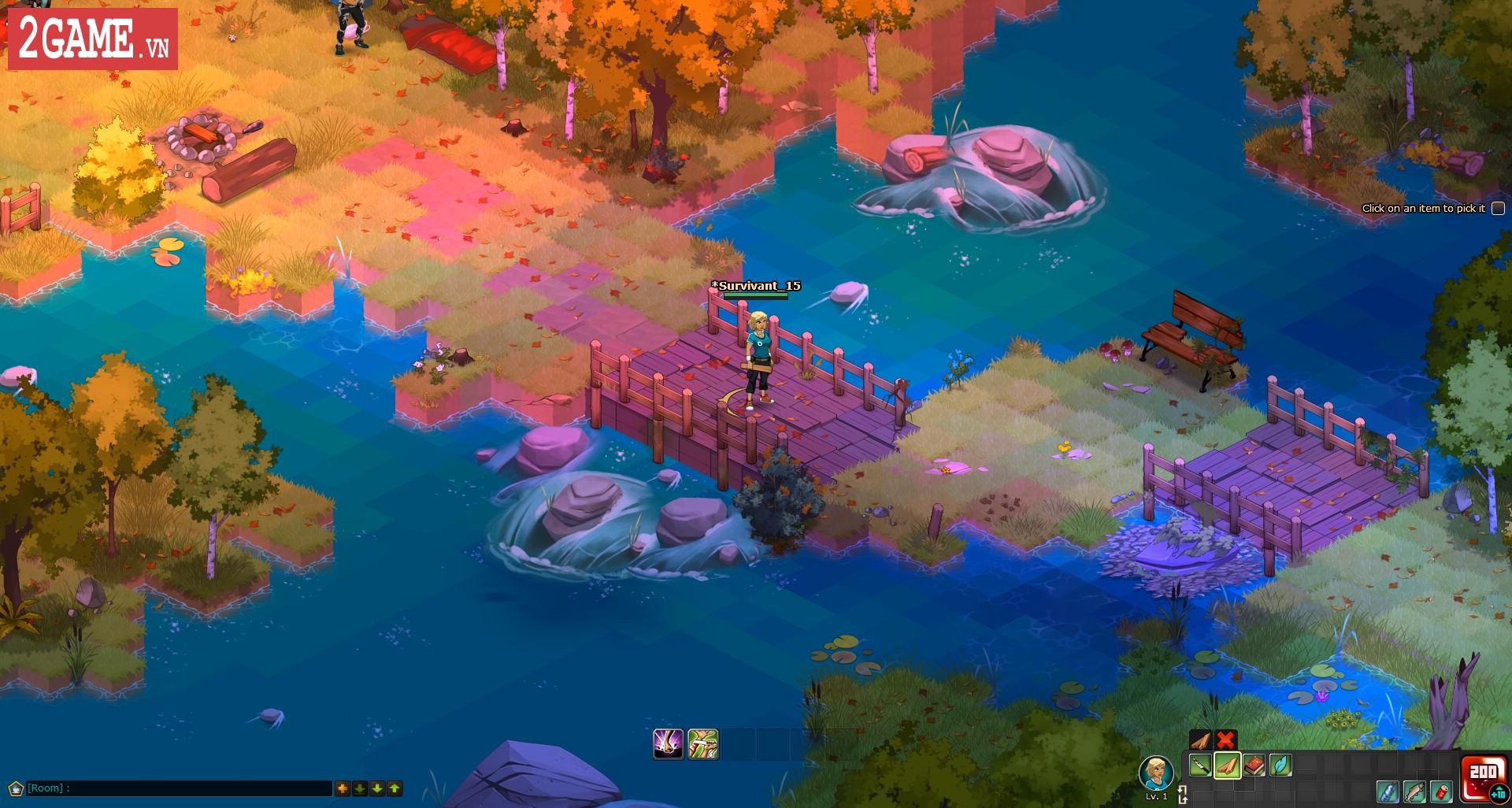 Dead Maze – Hé lộ dự án game nhập vai thế giới mở mới đầy đột phá 0