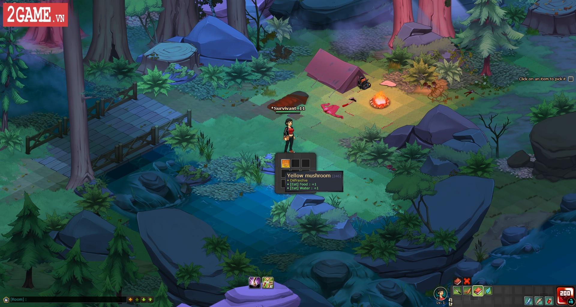Dead Maze – Hé lộ dự án game nhập vai thế giới mở mới đầy đột phá 1