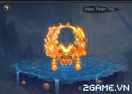 Ngự Kiếm Phi Thiên - Tính năng hồn khí 1