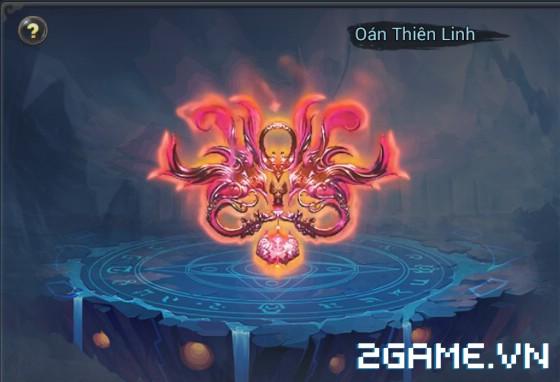 Ngự Kiếm Phi Thiên - Tính năng hồn khí 2