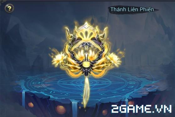 Ngự Kiếm Phi Thiên - Tính năng hồn khí 4