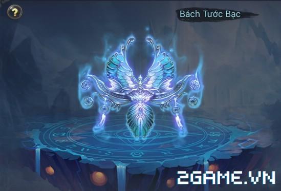 Ngự Kiếm Phi Thiên - Tính năng hồn khí 5