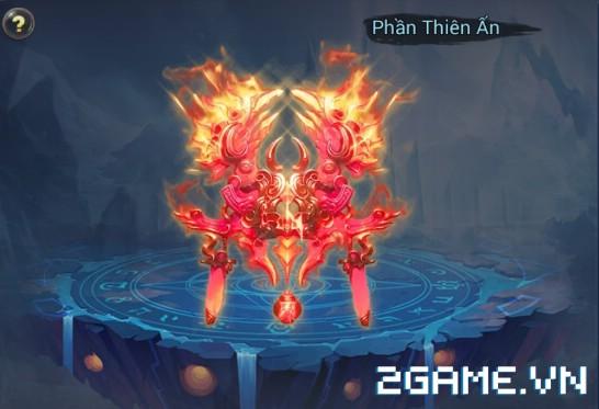 Ngự Kiếm Phi Thiên - Tính năng hồn khí 7
