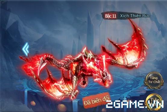 Ngự Kiếm Phi Thiên - Hệ thống Tọa Kỵ 6