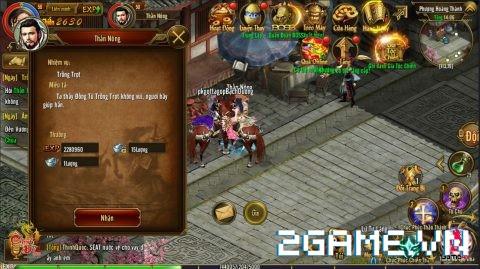 Chinh Đồ 1 Mobile - Hệ thống tiền tệ và bí kíp làm giàu 2