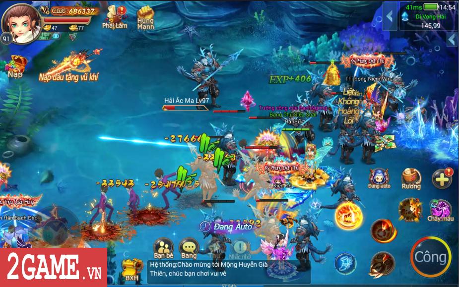 6 game online chuẩn bị ra mắt game thủ Việt trong tháng 8 này 1