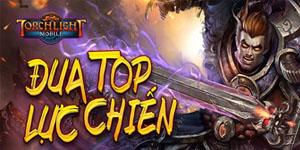 Torchlight Mobile chính thức Open Beta hôm nay 15/8!