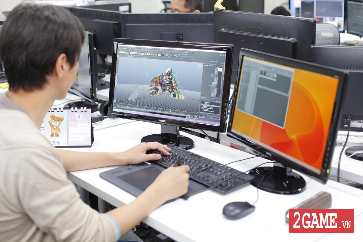 Dragon Project : Săn Rồng mobile - Game nhập vai hành động xứ Nhật cập bến Việt Nam 0