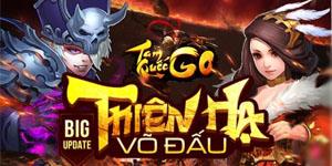 Tam Quốc GO bùng nổ giải đấu khủng, sẵn sàng cho game thủ 50 triệu đồng tiền mặt