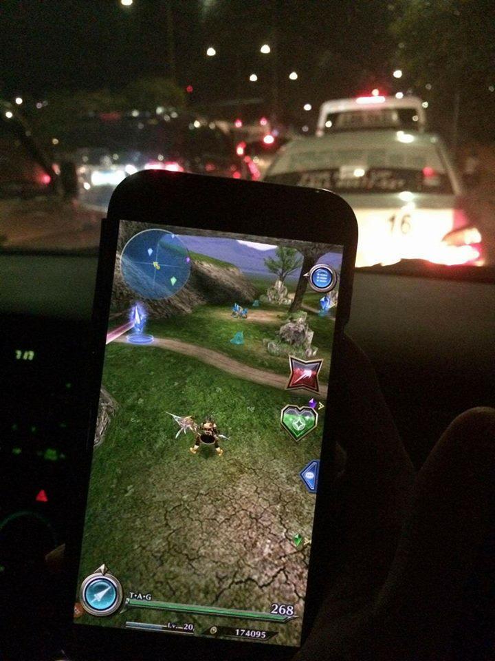 Đánh giá Dragon Project : Săn Rồng mobile - Game nhật chất lượng thật 5