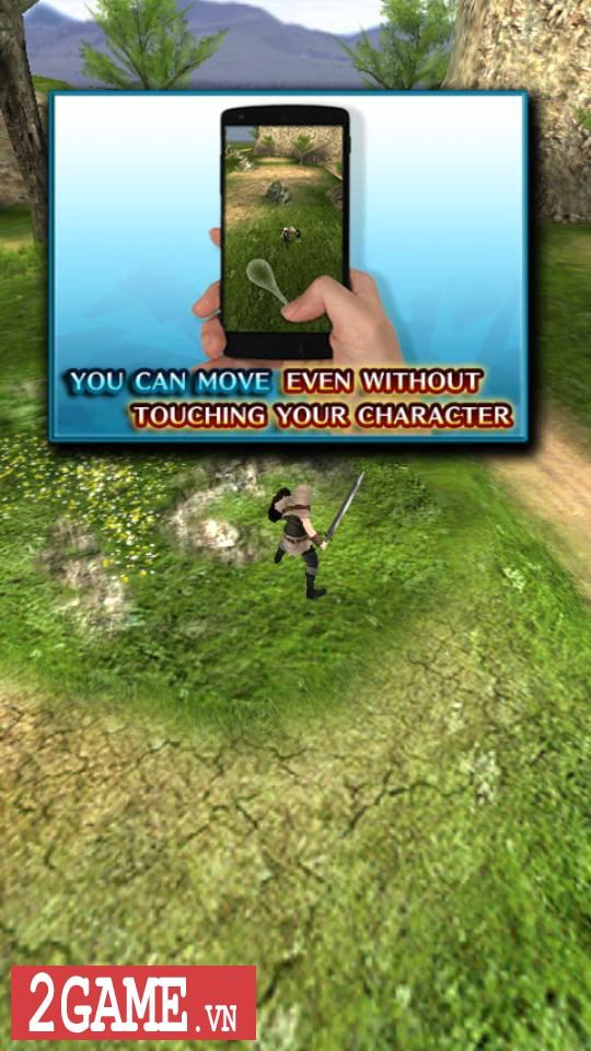 Đánh giá Dragon Project : Săn Rồng mobile - Game nhật chất lượng thật 4