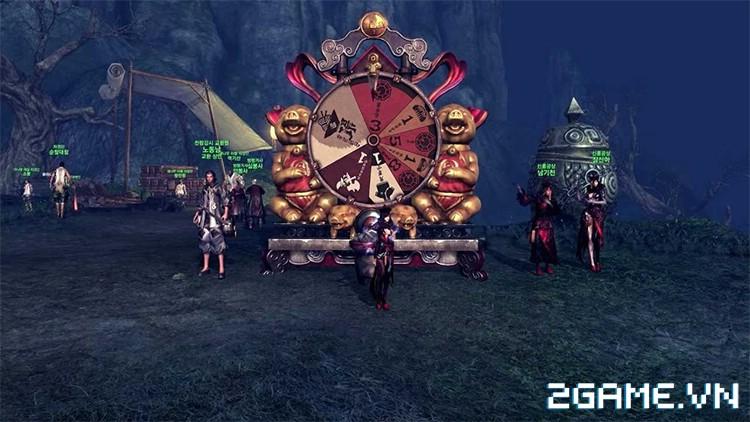 Blade and Soul Việt Nam - Cách kiếm vũ khí giai đoạn đầu game 5