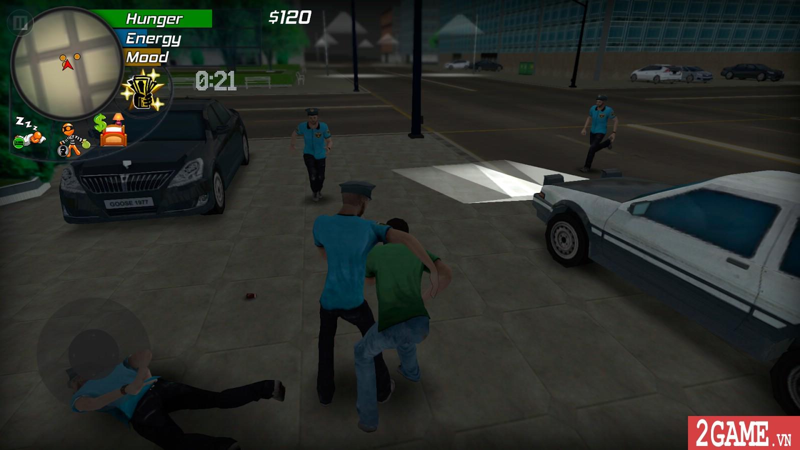 Big City Life Simulator – Khi The Sim và GTA kết hợp với nhau tạo ra lối chơi đầy bá đạo 2