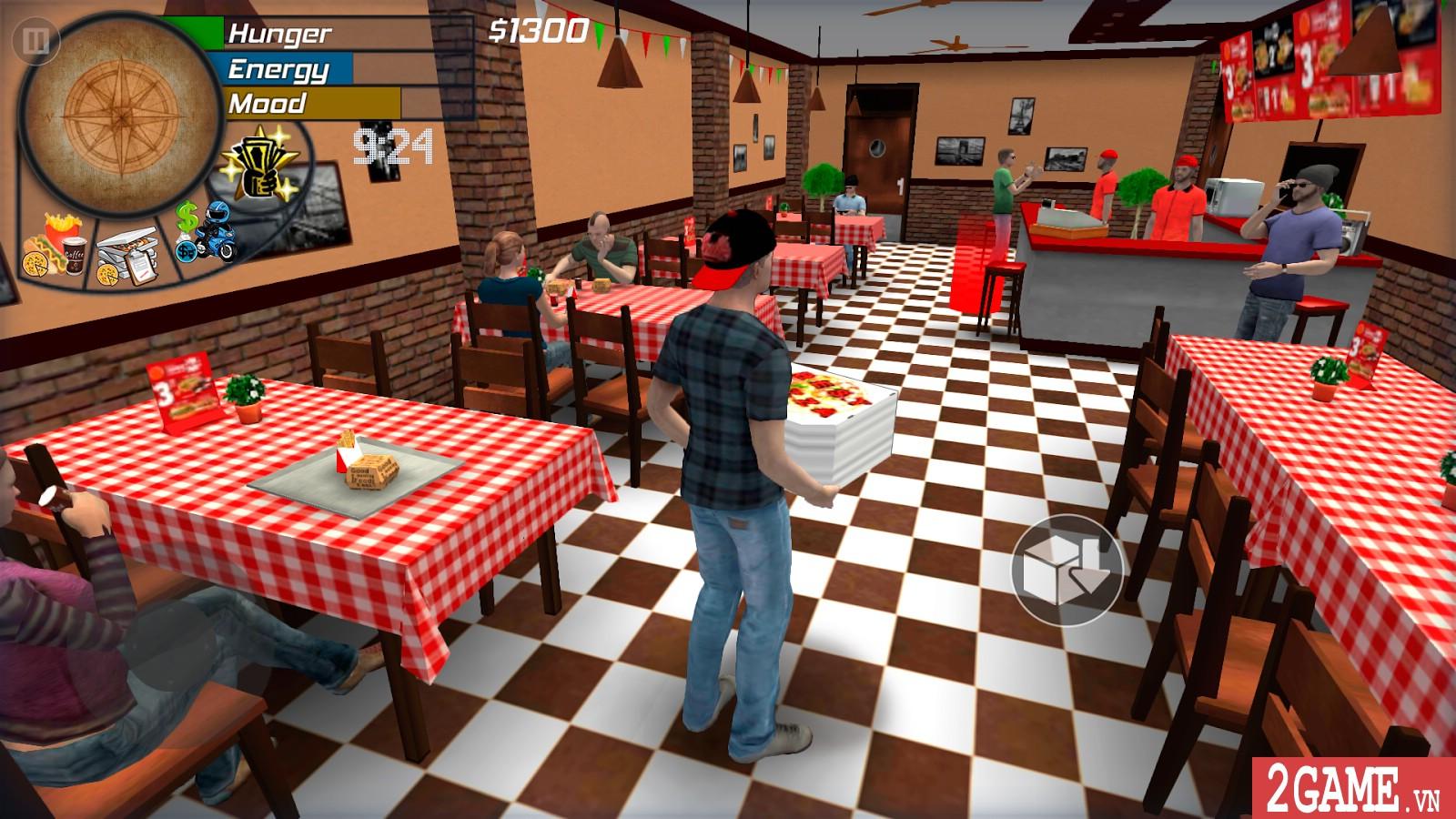 Big City Life Simulator – Khi The Sim và GTA kết hợp với nhau tạo ra lối chơi đầy bá đạo 4