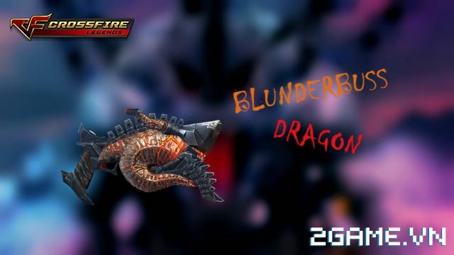 Crossfire Legends - Đánh giá Blunderbuss-Dragon: Dị nhân trong thế giới vũ khí 0
