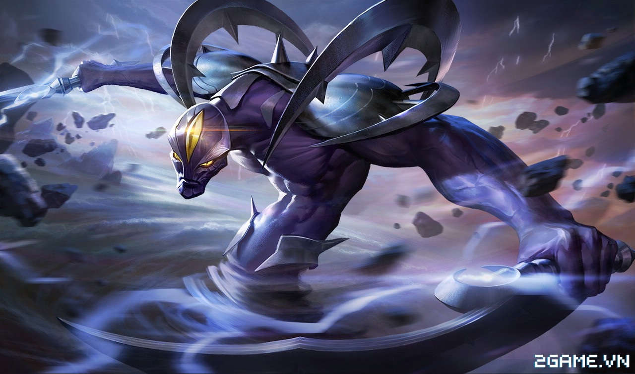Liên Quân Mobile - Zill vs Murad: Sát thủ nào ảo diệu hơn? 0