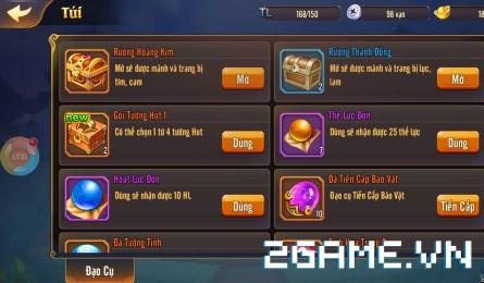 """OMG 3Q VNG - 5 kiểu game thủ """"đi đâu cũng thấy"""" trong dòng game thẻ tướng 3"""