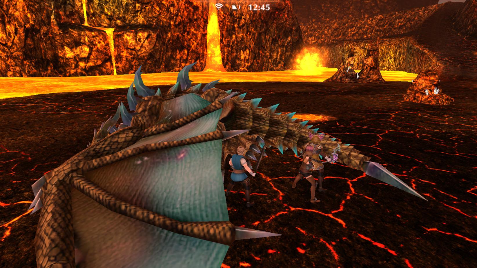 Dragon Project - Săn Rồng Mobile: Hướng dẫn cách lên cấp nhanh 2