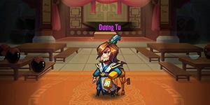 OMG 3Q VNG – Chiêu mộ võ tướng