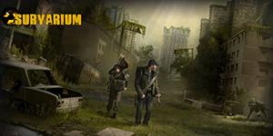 Muốn biết thế giới hậu tận thế ra sao mời bạn bước vào game online Survarium