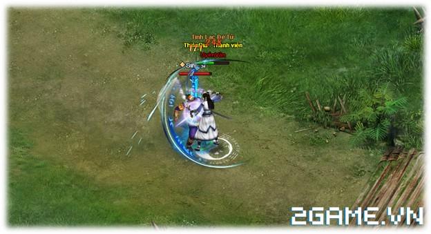 Cửu Âm Truyền Kỳ - Chiến trường Nhạn Môn Quan 5