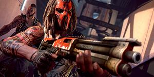 BRINK Online – Game bắn súng sinh tử bất ngờ cho chơi miễn phí trên Steam