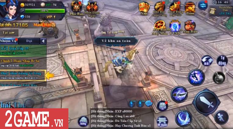 7 game online mới đến từ