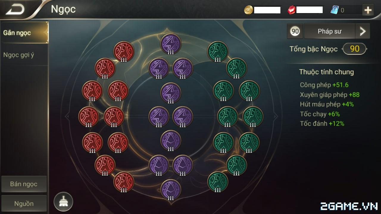 Liên Quân Mobile - Hướng dẫn nhanh sử dụng Zill theo phong cách Top 1 thách đấu ProA SadBoy 1