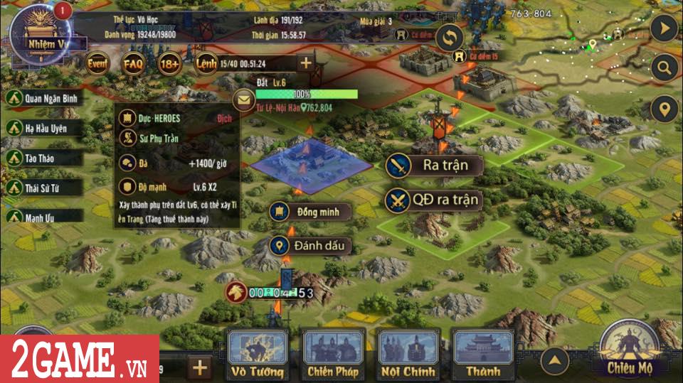 11 game online đã đến tay game thủ Việt vào đầu tháng 9 9