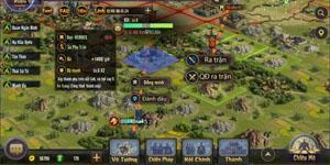 Nhiều game thủ yêu mến dòng game RTS rủ nhau vào quậy ROW Tam Quốc Truyền Kỳ
