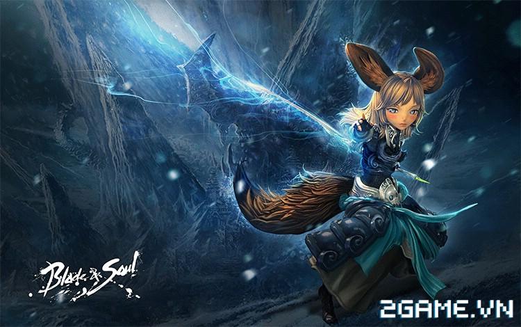 Blade and Soul Việt Nam - Tổng quan về 2 hệ nguyên tố của Kiếm Vũ 0