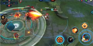 Paladins Strike – Phiên bản MOBA của tượng đài game bắn súng thế hệ mới trên PC đã lộ diện