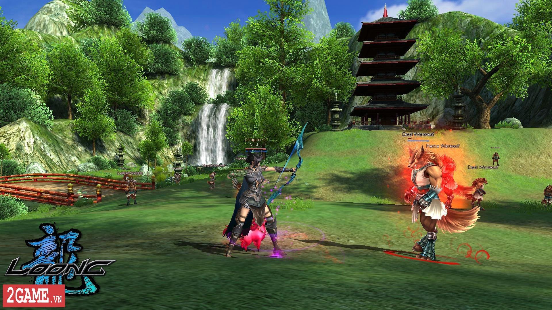 Top 7 game online nhập vai sắp đến tay game thủ Việt 4