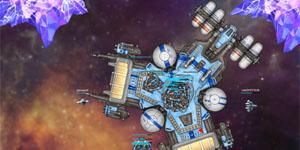 Hyperfleet.io – Game đề tài không gian viễn tưởng với lối chơi cực kỳ cuốn hút