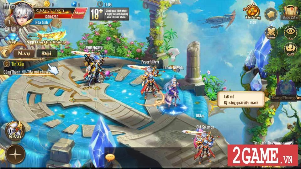 11 game online đã đến tay game thủ Việt vào đầu tháng 9 5