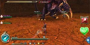 Sau mỗi chuyến đi săn ở Dragon Project – Săn Rồng Mobile là một món hời để chế đồ