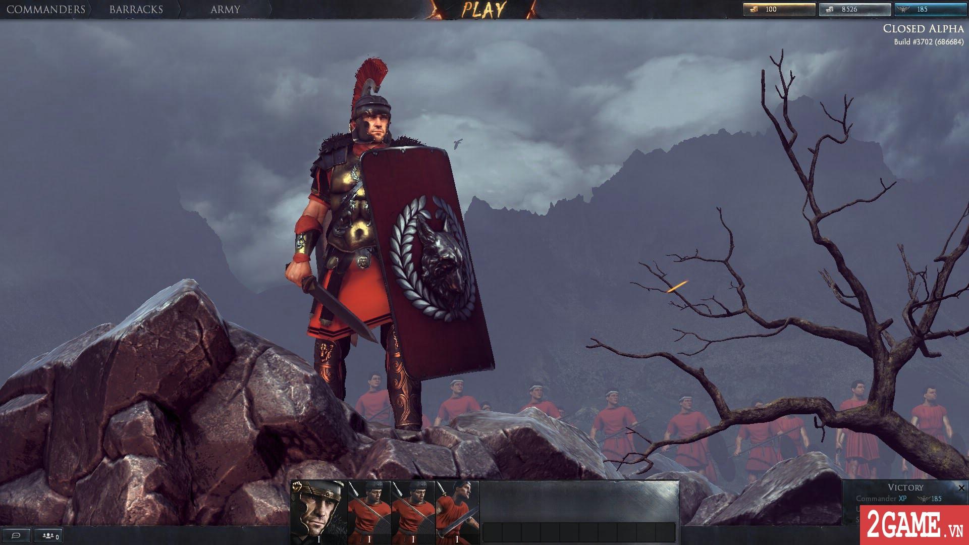 Total War: Arena - Game chiến thuật 3D quy mô bậc nhất trên PC bất ngờ cho chơi miễn phí hoàn toàn 5