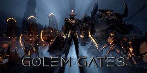 Golem Gates – Dự án game RTS + MOBA đầy ấn tượng lộ diện