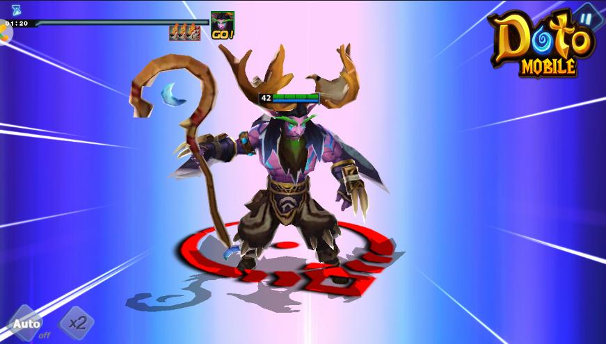 Doto Mobile: Điểm mặt những hero huyền thoại trong Warcraft 3 được giới gamer yêu thích nhất 2