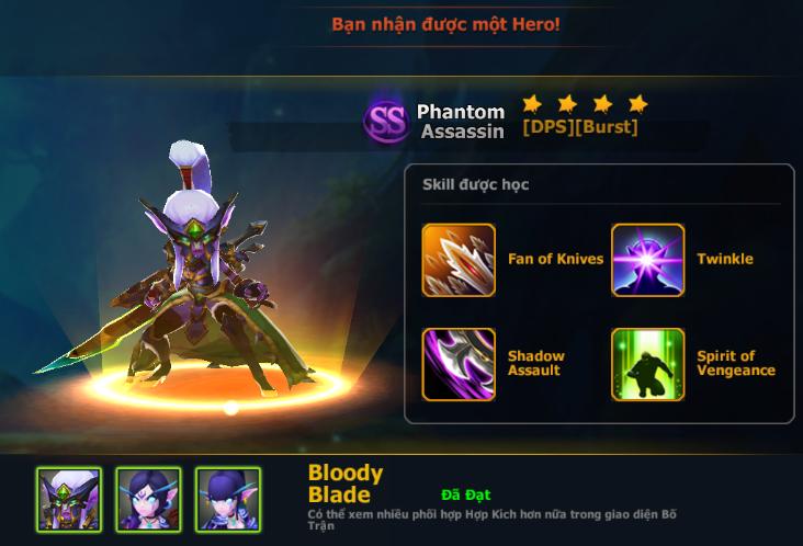 Doto Mobile: Điểm mặt những hero huyền thoại trong Warcraft 3 được giới gamer yêu thích nhất 4