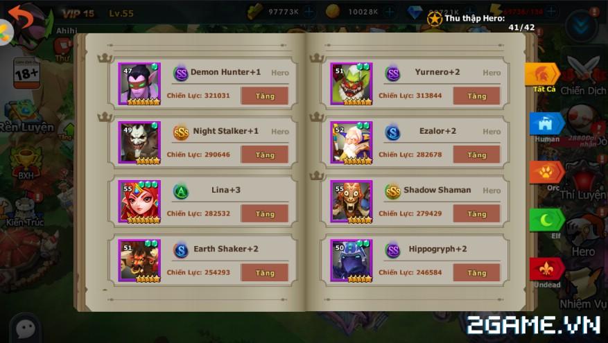 Doto Mobile - Diễn đàn Hero 0