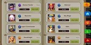 Doto Mobile – Tổng Quan Về Hero