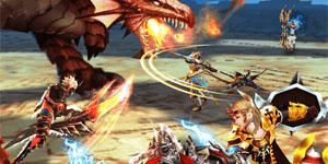 Trong Dragon Project – Săn Rồng Mobile chỉ cần thay một món đồ tức khắc nhân vật thay đổi diện mạo theo