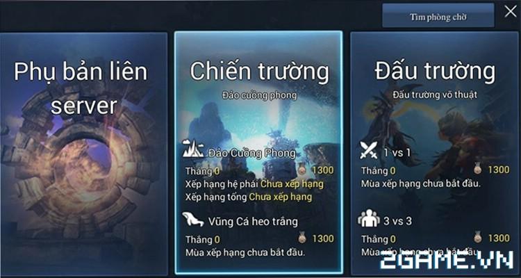 Blade and Soul Việt Nam - Cấp độ Hồng Môn – Phá vỡ mọi giới hạn 2