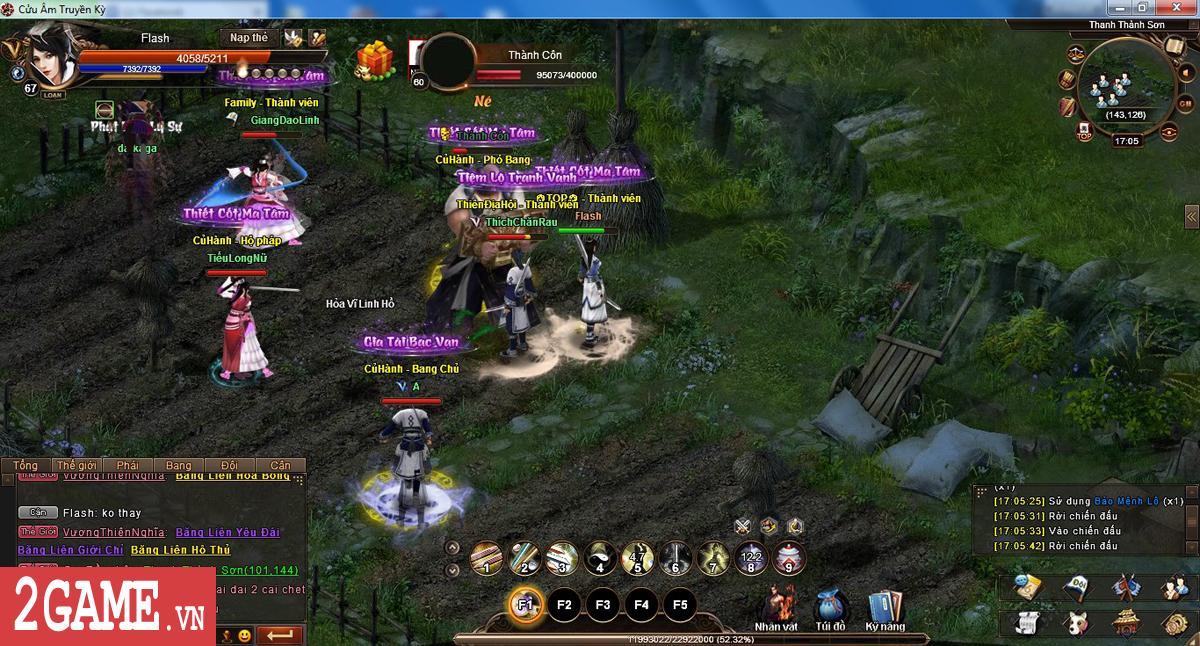 11 game online đã đến tay game thủ Việt vào đầu tháng 9 0