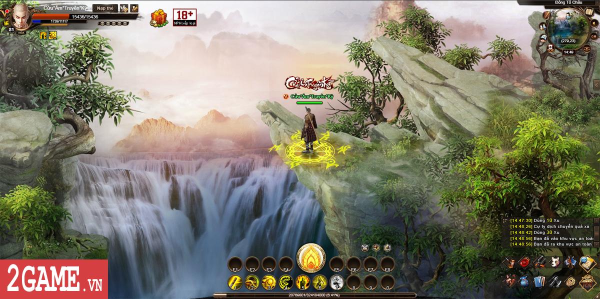 11 game online đã đến tay game thủ Việt vào đầu tháng 9 1