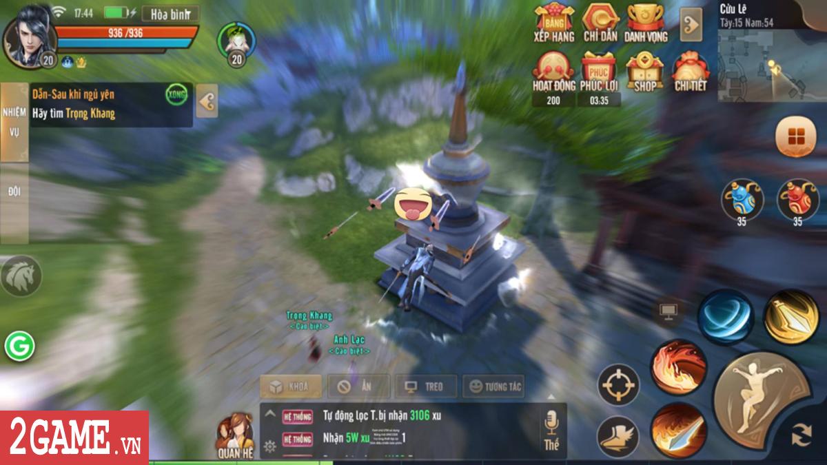 Top 7 game online nhập vai sắp đến tay game thủ Việt 1