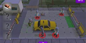 Slow Walkers – Game cho phép bạn vào vai cụ già gân vượt bầy zombie hung dữ